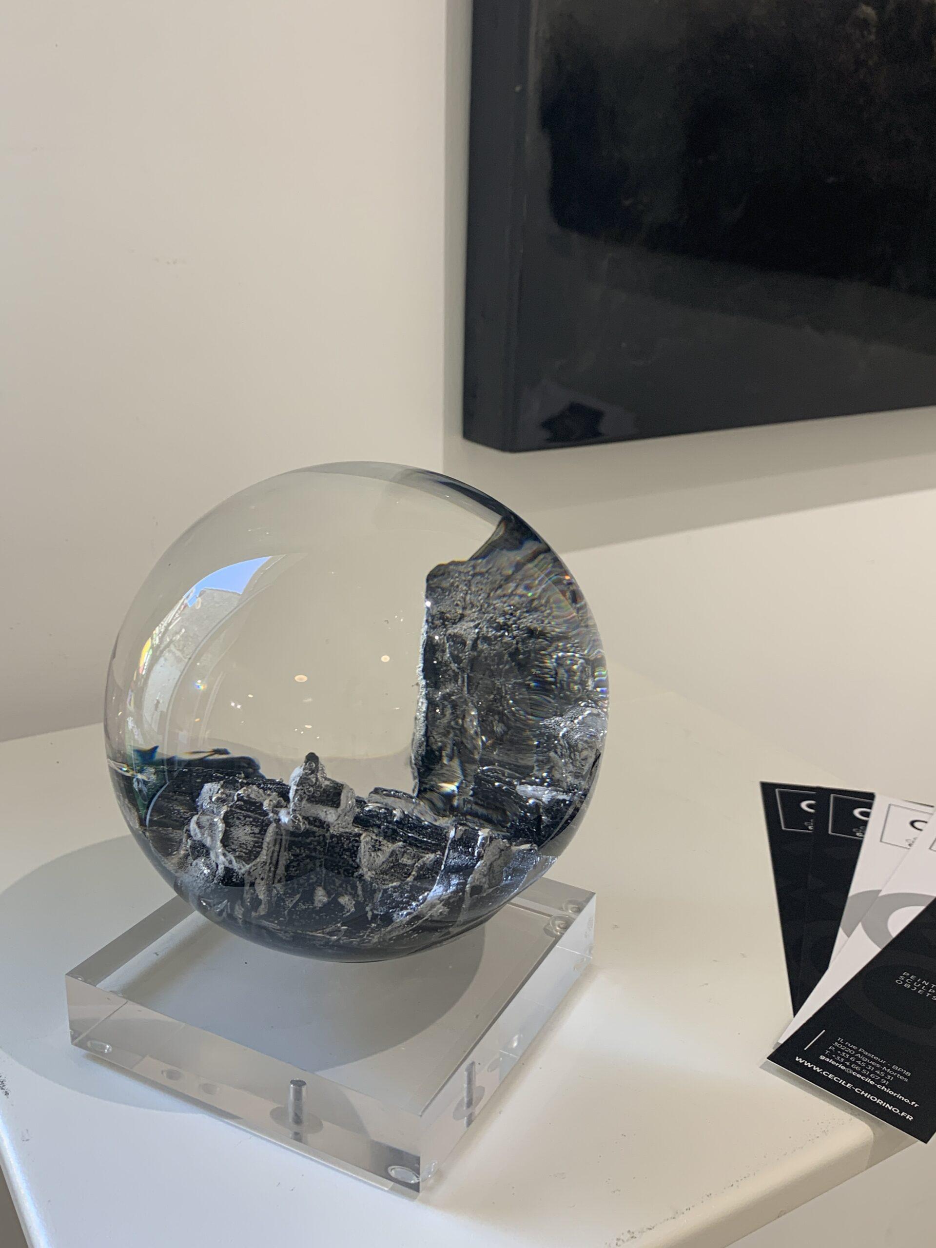 Sphère 1053