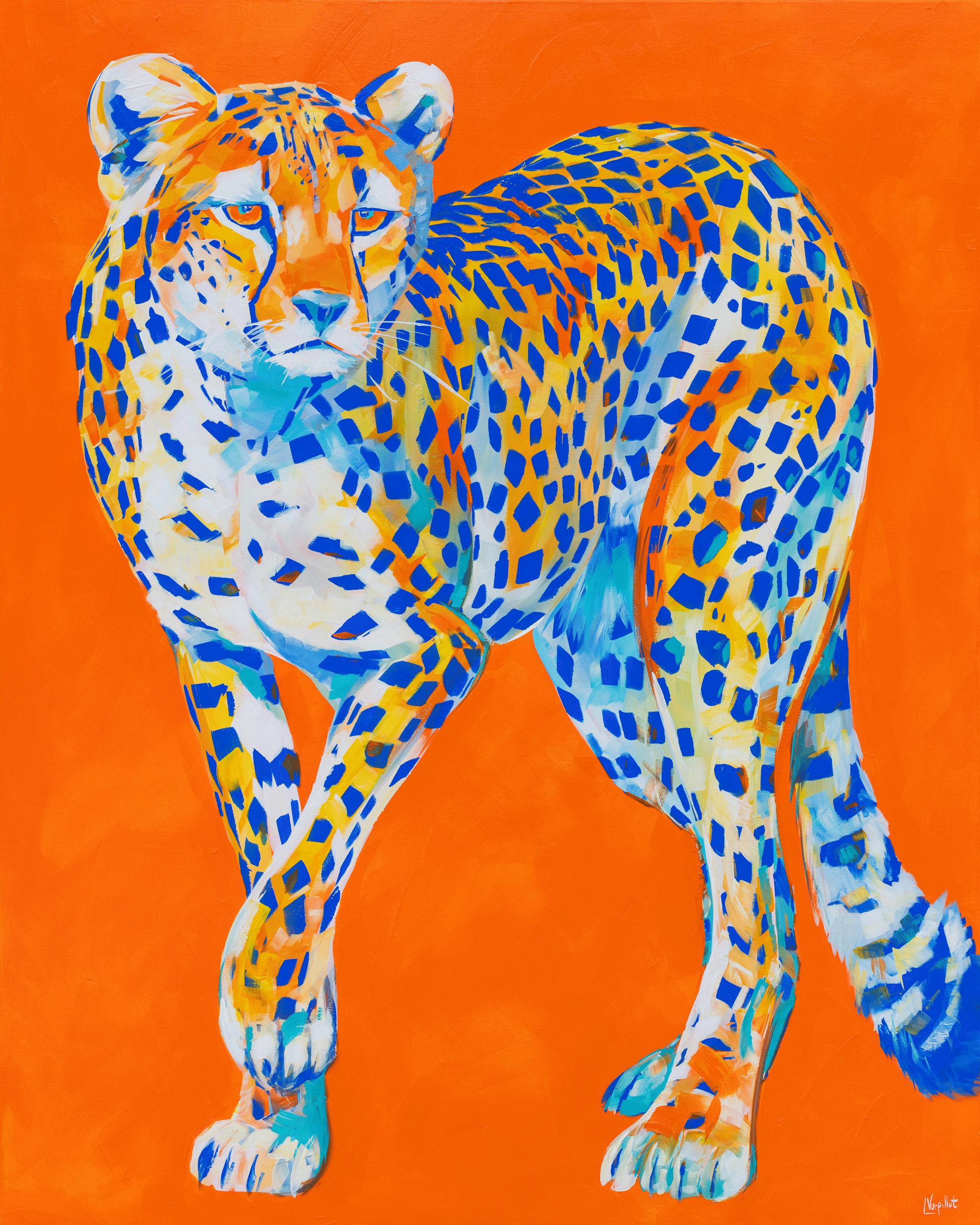 peinture de Lise Vurpillot
